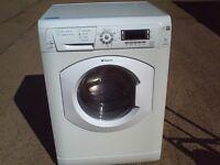 hotpoint wdd960 7kg , washer dryer