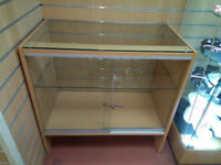 Display Cabinet for Mobile Phones / Ecigs etc
