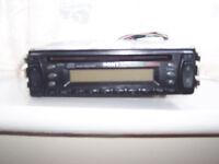 Car Sony CD/Radio