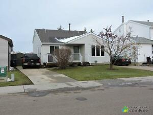 $520,000 - Split Level for sale in Fort McMurray