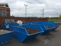 FAST, CHEAP RELIABLE SKIP HIRE