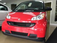 2010 Smart fortwo Pure/Passion/Brabus