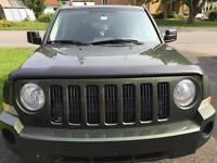 Jeep patriot north 4x4 moteur 2.4L