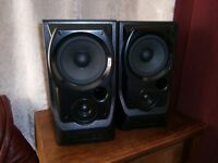 MISSION 730 SPEAKERS