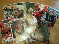 Batman Comic Collection