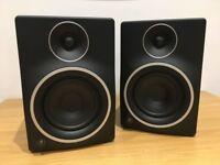 Mackie MR5 MK3 Active Studio Monitors (Pair)