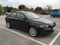 Volvo S40 2.0D SE in great condition - NEW CAMBELT KIT FITTED