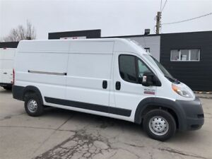 2017 Ram Promaster 3500 high roof 159