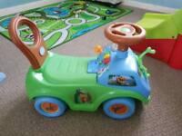 disney pixar baby toy with sounds