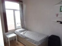 West London Acton W3 Single Room in A Modern Flat Share.