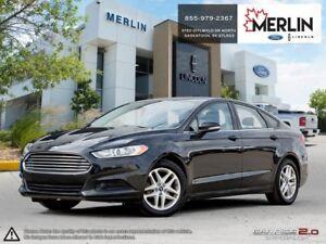 2013 Ford Fusion SE 1YR 20K COMPRHENSIVE WARRANTY