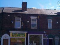 319A Shoreham Street, Highfields, Sheffield, S2