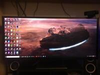 AOC Q2963 Ultrawide Monitor