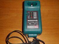 makita charger