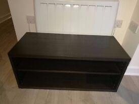 IKEA TV stand bench table MOSJO £20