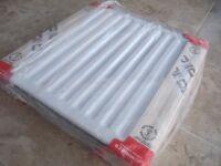 Brand new unopened radiators