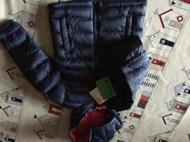 Aged 2-3 years mountain warehouse coat