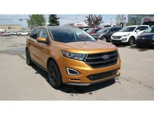 2015 Ford Edge Sport,Leather,heated seats, Back up camera