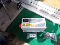 Inverter Pro Combi S 12V 2500W with accesories