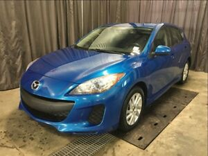 2013 Mazda MAZDA3 SPORT GS *Automatic* *Heated Seats* *Bluetooth