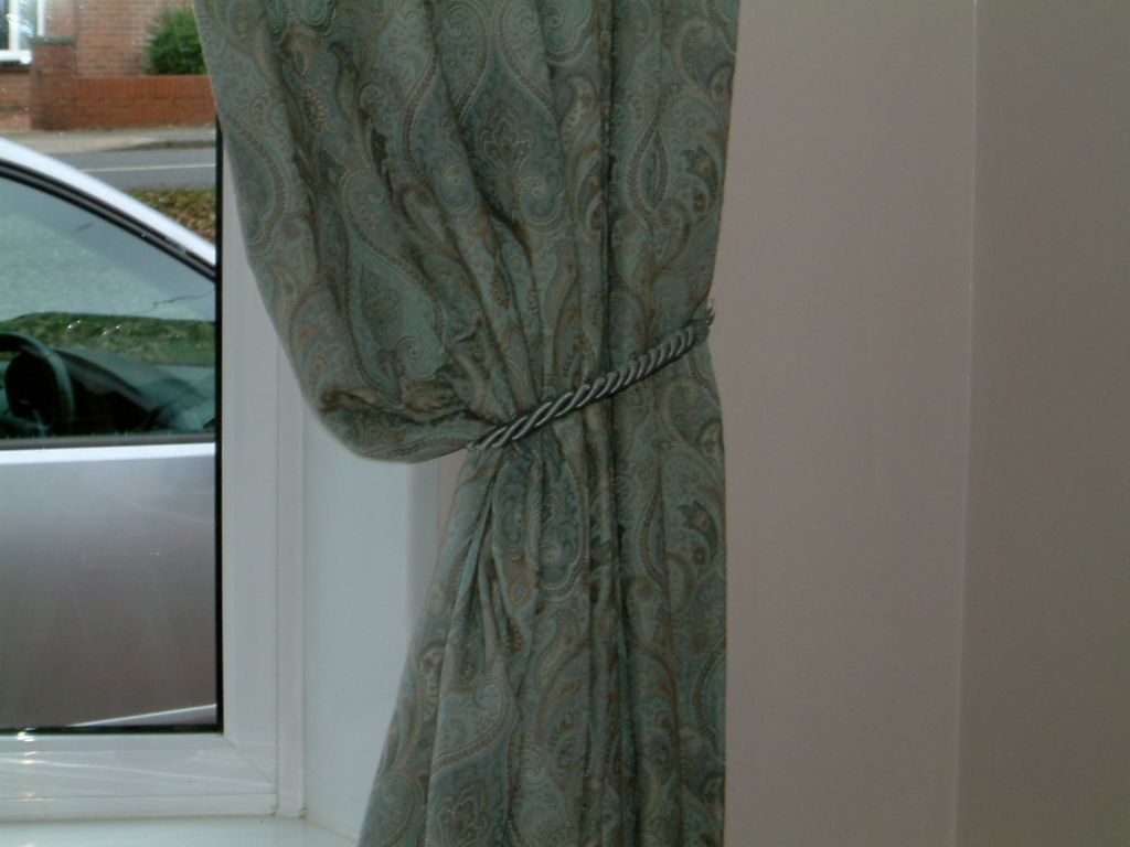 Dunelm Mill Kitchen Curtains Curtains Duck Egg Blue Novello From Dunelm Mill In Sunderland