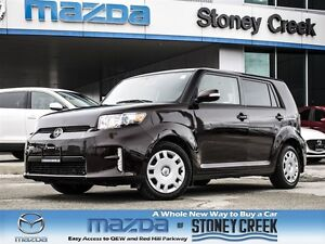 2015 Scion xB ACCIDENT FREE, A/C, Heated seats