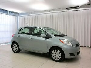 2011 Toyota Yaris 5DR HATCH