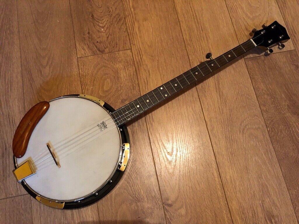 Harmony G Banjo   in Stepps, Glasgow   Gumtree