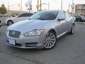 2009 JAGUAR XF PREMIUM LUXURY | B&W Sound • Camera
