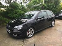 Polo gti px for clio 182 or swaps for bmw 1 series type r try me