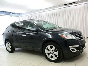 2016 Chevrolet Traverse LT AWD SUV w/ BACK-UP CAM, HEATED SEATS/
