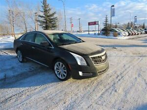 2016 Cadillac XTS Luxury AWD Sunroof NAV