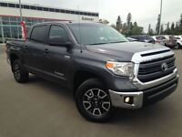 2014 Toyota Tundra TRD Off Road Package
