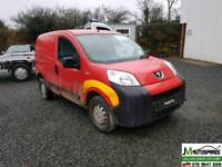2010 Peugeot Bipper 1.4hdi *** BREAKING PARTS AVAILABLE