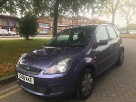 Ford Fiesta 1.2L one owner from new, Cambelt change. Great car