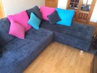 Corner unit / sofabed