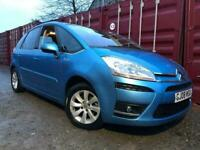 Citroen C4 Automatic Diesel Years Mot No Advisorys Cheap To Run And Insure Cheap Automatic Car !