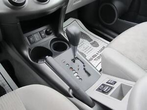 2012 Toyota RAV4 FWD WELL MAINTAINED SERVICE RECORDS Oakville / Halton Region Toronto (GTA) image 17