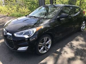 2012 Hyundai Veloster Tech DISPONIBLE BIENTOT