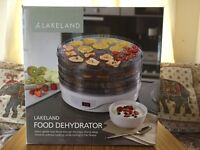 Lakeland Food Dehydrator