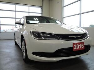 2016 Chrysler 200 LX FWD - One Owner Stratford Kitchener Area image 2