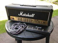 Marshall JCM2000 Triple Super Lead 100