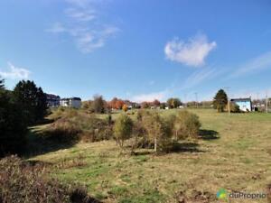 210 000$ - Terrain résidentiel à vendre à Beauceville