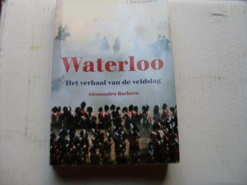 WATERLOO (A.Barbero) (2005)