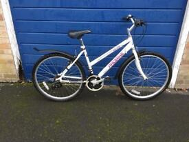 Ladies Probike Escape 18""
