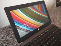 Microsoft Surface Pro 2 i5, 128GB + Keyboard