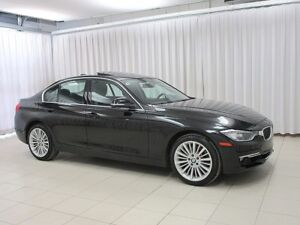 2014 BMW 3 Series 328i x-DRIVE LUXURY LINE w/ 160,000 KM WARRANT