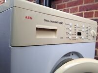 Aeg Lavamat Washer dryer/ Repair or Parts only