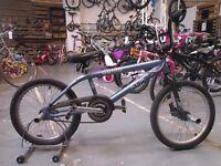 REEBOK GRIND BMX BIKE