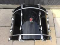 Vintage Premier Elite 22x14 Bass Drum - For Sale or Trades